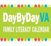 Day by Day VA Family Literacy Calendar